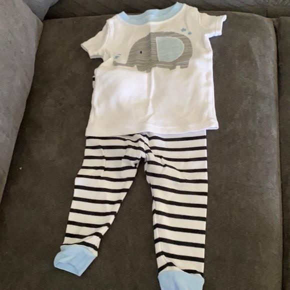 Wonder Nation 9m pajamas